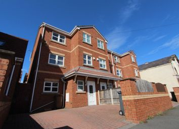 Thumbnail 4 bed terraced house to rent in Albion Place, Albion Street, New Brighton, Wallasey