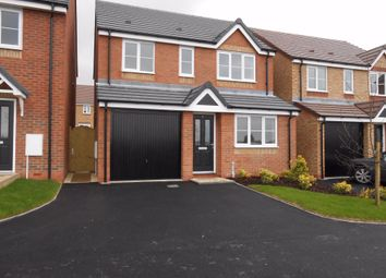 Thumbnail 3 bed detached house to rent in Hatteras Row, Nuneaton, Warwickshire