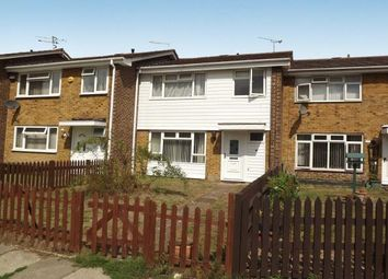 Thumbnail 3 bed terraced house for sale in Thistle Walk, Sittingbourne, Kent