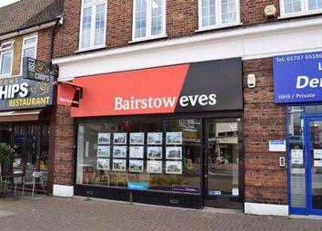 Thumbnail Retail premises to let in Darkes Lane, Potters Bar, Herts