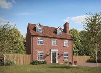 Thumbnail 4 bedroom detached house for sale in Stratford Road, Shipston-On-Stour