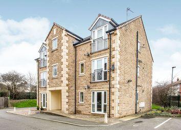 Thumbnail 2 bed flat to rent in Oaken Royd Croft, Elsecar, Barnsley