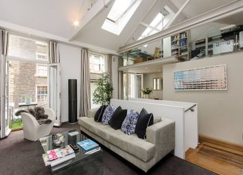 Thumbnail 2 bedroom property to rent in Warwick Square Mews, Pimlico