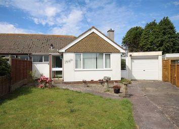 Thumbnail 2 bedroom semi-detached bungalow for sale in Gollands Close, Copythorne, Brixham