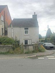 Thumbnail 2 bed end terrace house for sale in Greenaway Cottage, Fore Street, Pensilva, Liskeard, Cornwall