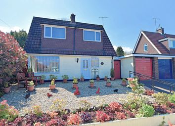 Thumbnail 2 bed detached house for sale in Withy Close, Tiverton