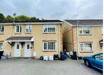 Thumbnail Semi-detached house for sale in Swansea Road, Pontardawe, Swansea
