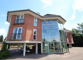 Thumbnail 1 bed flat to rent in Sneyd Street, Stoke-On-Trent, Sneyd Green