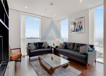3 bed flat to rent in Harbour Way, London E14