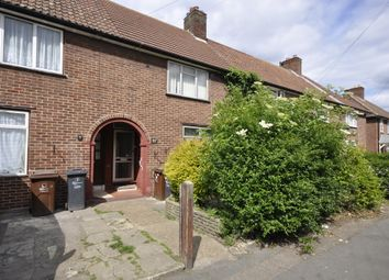 Thumbnail 2 bed terraced house for sale in Marlborough Road, Becontree, Dagenham