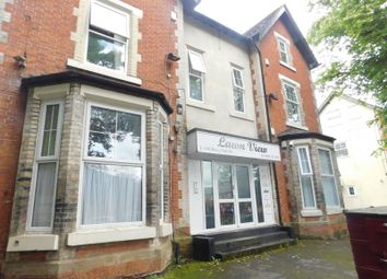 Thumbnail 3 bed flat to rent in St. Marys Hall Road, Crumpsall, Manchester