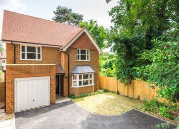 Thumbnail 4 bed detached house for sale in Pine Gardens, Horley, Surrey