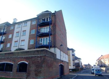 Thumbnail 2 bed property to rent in Bermuda Place, Sovereign Harbour South, Eastbourne