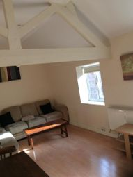 Thumbnail 3 bed flat to rent in Market Place, Leicester