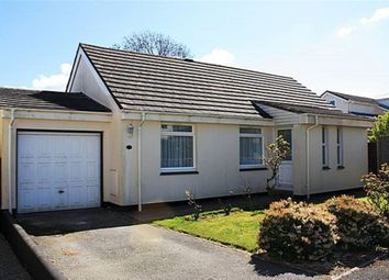 Thumbnail 3 bed bungalow to rent in Crellow Fields, Stithians, Truro