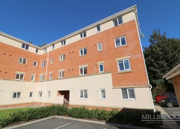 Thumbnail 2 bed flat to rent in Ledgard Avenue, Leigh
