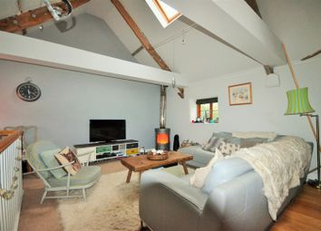Thumbnail 1 bed terraced house for sale in Old Lower Blandford Road, Shaftesbury
