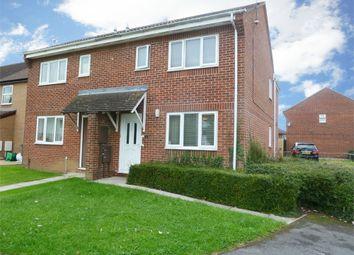 Thumbnail 4 bed semi-detached house for sale in Tetbury Close, Little Stoke, Bristol, Gloucestershire