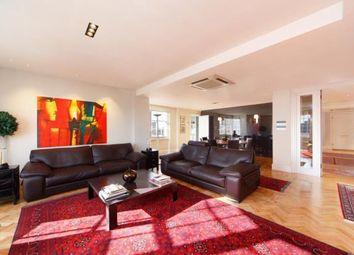 Thumbnail 3 bed flat for sale in Upper Grosvenor Street, London
