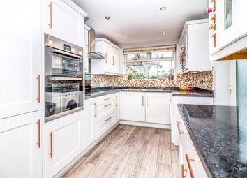 Derwent Drive, Sale, Greater Manchester M33