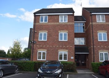 Thumbnail 2 bed flat to rent in Waterside, Coventry