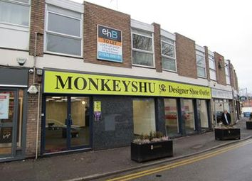 Thumbnail Retail premises to let in 23-25, St. John's, Warwick