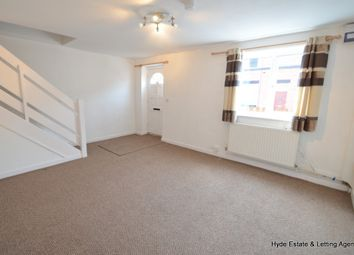 Thumbnail 2 bed town house to rent in Joseph Street, Radcliffe, Manchester