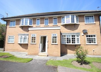 Thumbnail 2 bed flat for sale in Bowood Court, Blackpool