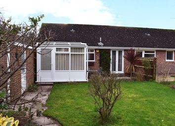 Thumbnail 2 bed semi-detached bungalow for sale in Kingsfield, Ringwood