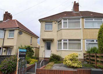 3 bed semi-detached house for sale in Ael Y Bryn, Fforestfach, Swansea SA5