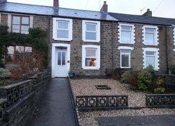 Thumbnail 2 bedroom terraced house to rent in 34 Station Road, Llanmorlais, Swansea.
