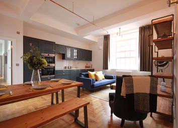 Thumbnail 2 bed flat to rent in Great Charles Street, Birmingham