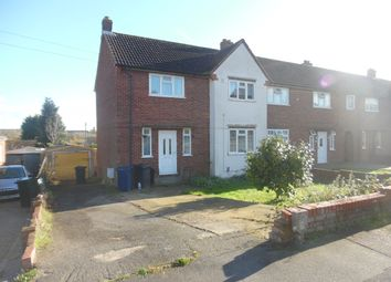 Thumbnail 3 bed semi-detached house to rent in Chiltern Ave, High Wycombe