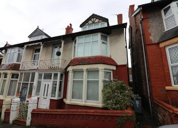 Thumbnail 5 bed semi-detached house to rent in Ormiston Road, Wallasey