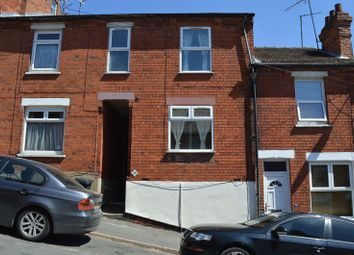 Thumbnail 3 bedroom terraced house for sale in Bernard Street, Lincoln
