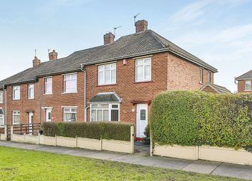 Thumbnail 3 bed property for sale in Waldridge Road, Chester Le Street