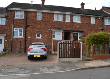3 bed terraced house for sale in Wood Road, Rotherham S61