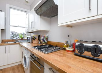 Thumbnail 2 bed flat for sale in Stockfield Road, London