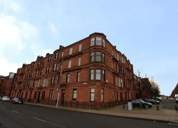 Thumbnail 2 bed flat for sale in Butterbiggins Road, Glasgow, Lanarkshire