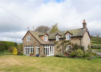 3 bed detached for sale in Old Churchstoke