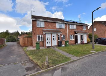 Thumbnail 2 bed flat to rent in Pagham Close, Pendeford, Wolverhampton