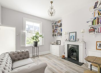 Thumbnail 2 bed flat to rent in Chesilton Road SW6, EPC D