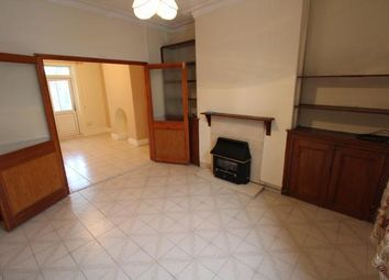 Thumbnail 4 bed terraced house to rent in Bedford Street, Roath, Cardiff