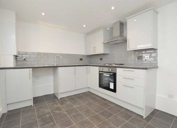 Thumbnail 1 bed flat to rent in Clarendon Road, Margate
