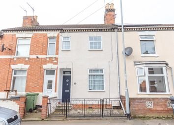 Thumbnail 2 bed terraced house for sale in Great Park Street, Wellingborough