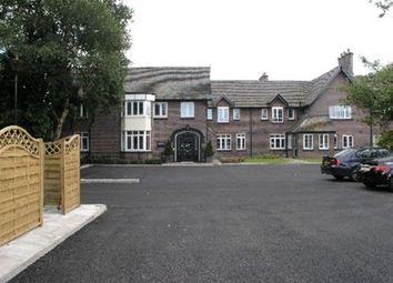 Thumbnail 2 bedroom flat to rent in Kings Oak Court, Manor Farm Drive, Tittensor