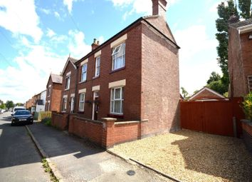 Thumbnail 3 bed semi-detached house for sale in Victoria Street, Fleckney, Leicester