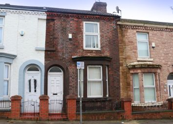 2 bed terraced house for sale in Butterfield Street, Anfield, Liverpool L4