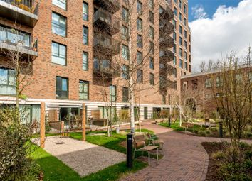 Thumbnail 1 bed flat for sale in The Highwood, West Grove, Elephant Park, Elephant & Castle