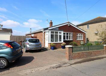 Thumbnail 2 bedroom detached bungalow for sale in Princess Margaret Road, East Tilbury, Tilbury